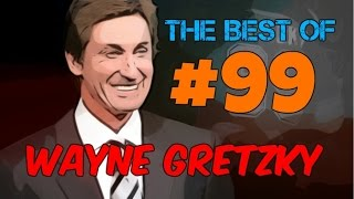 the best of wayne gretzky 99 the great one