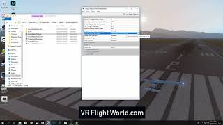 This is Why you Get Stutters - Oculus Rift Stutter Fix for X-Plane 11 VR