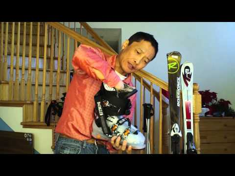 How To Choose Ski Gear For Beginners