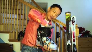 Ski Gear - How To Choose Ski Gear For Beginners