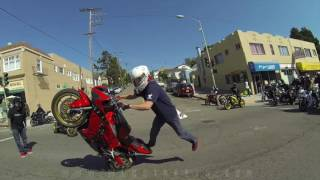 Video OFFICIAL WESTCOAST CONNECTION 2013 ANNUAL RIDE download MP3, 3GP, MP4, WEBM, AVI, FLV Juni 2018