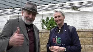 Independent Candidate for Wentworth, Dr Kerryn Phelps on The SHTICK S54-12 Seg.2