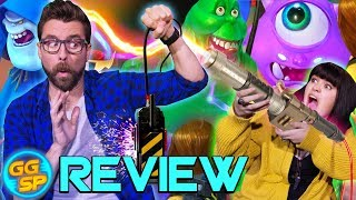Ghostbusters World   Game Review