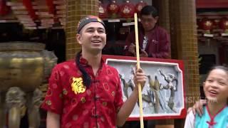 RAFFI BILLY - Billy Di Kerjain Raffi! Niatnya Mau Ketemu Cewe Malah latihan Wushu (13/7/19) Part 2 MP3