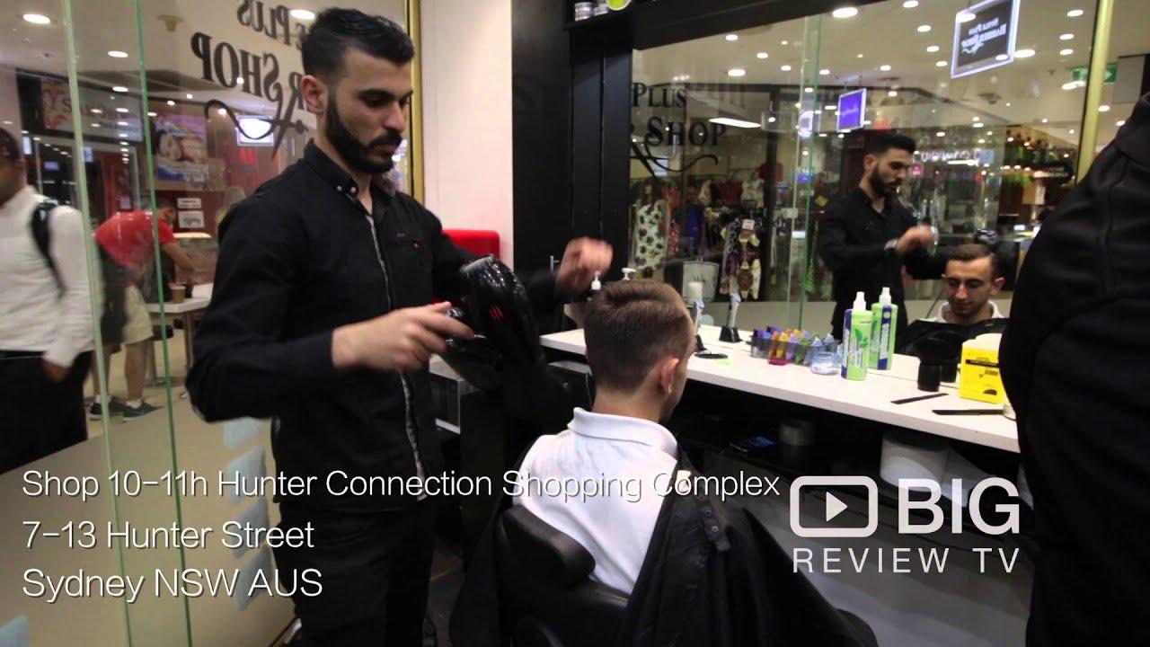 Style Plus Barber Shop A Barber Shop In Sydney Offering Mens