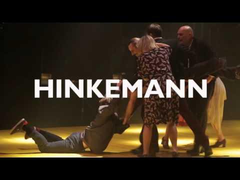 Hinkemann @ #zekaem [Trailer] ZKM
