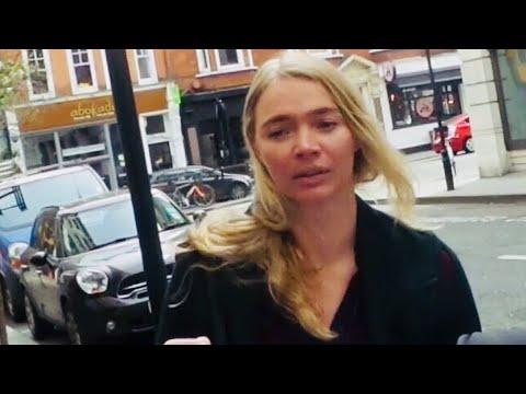 Jodie Kidd in London 07 04 2018