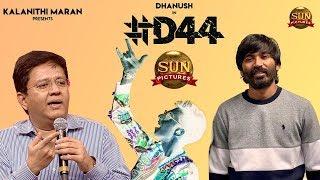 Dhanush 44 With Sun Pictures | Massive Compo on D44 | Anirudh | Vetri Maran | Selvaragavan