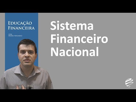 Sistema Financeiro Nacional (parte II)