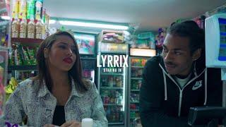 Lyrrix - Haut et bas