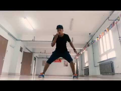 Ghana New Dance by Chingywale(2016) #Shenyang # RELOAD DANCE CREW