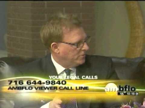 SUM Coverage | Personal Injury Attorney – Buffalo, NY