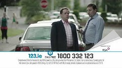 123.ie Car Insurance September 2013