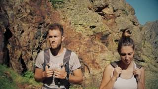 Campeggio Valle Gesso - Trekking