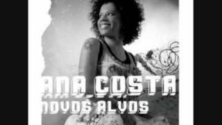 Ana Costa - Caderneta - A Minha Nega