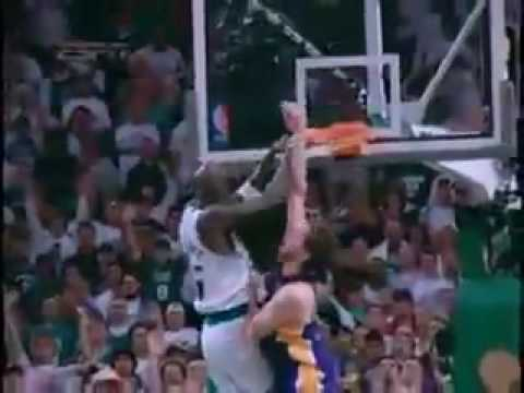 Celtics NBA 2007-2008 Champions Mix