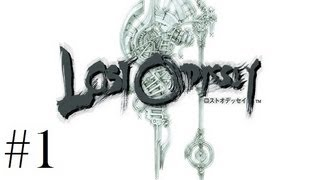 Lost Odyssey [HD] Walkthrough *Completed*