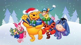 Χριστουγεννιάτικα παιδικά τραγούδια & κάλαντα... (video HD)