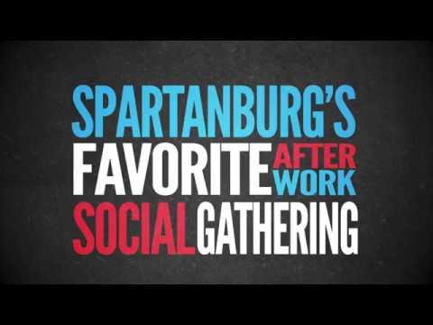 Music on Main Spartanburg, 2018