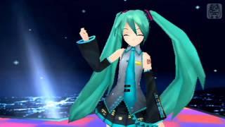Project Diva - Hatsune Miku [PSP] - Far Away