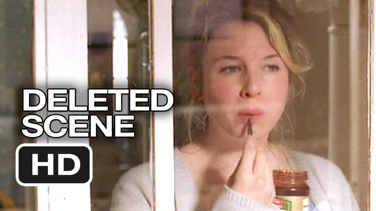 Bridget Jones S Diary Deleted Scene Phone Message 2001 Renee Zellweger Movie Hd Youtube