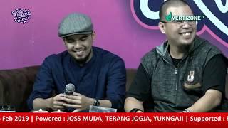FALLENTIME 2019 - Talk Show Second Shot with Mario Irwinsyah & Koh Steven