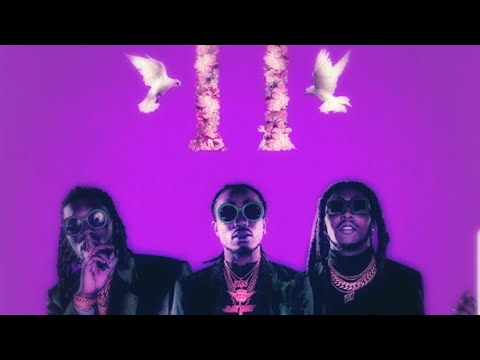 Migos - Crown the Kings Screwed and Chopped DJ DLoskii