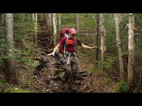 "Another ""Boring"" Walk in the Woods: Hiking the Pemi Loop"