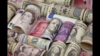 VOA连线(莫雨):美智库报告:中国海外投资2019年继续减少