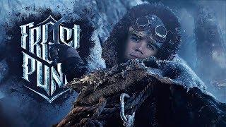 Зима, холода. Обзор на Frostpunk