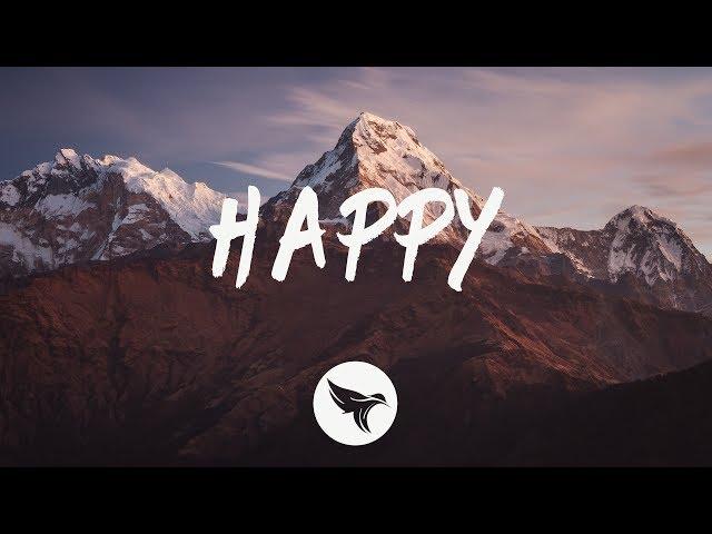 Oh Wonder - Happy (Lyrics)