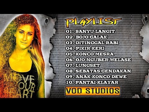 Top Hits Dangdut Koplo _ Metal Version | Kumpulan Lagu Dangdut Koplo Versi Metal Terbaru 2018