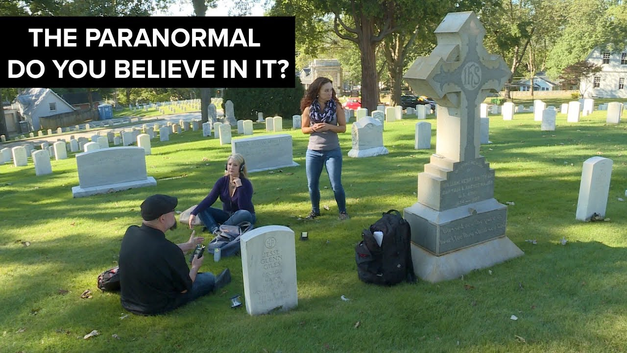 Download Paranormal Investigators, Ghosts, Speaking to the dead. Do you believe?