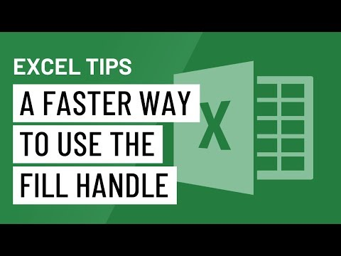 Excel 2013: Cell Basics
