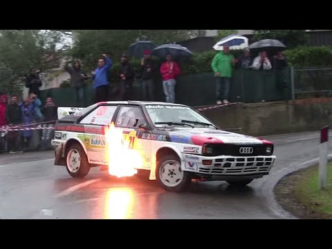 RALLY LEGEND 2015 -SHOW [HD]