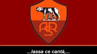 Himno de la roma/Inno di roma/Roma