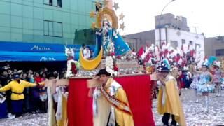 I.E.P. Liceo Fermin Tanguis (Pasacalle Escolar 2013) San Juan de Lurigancho
