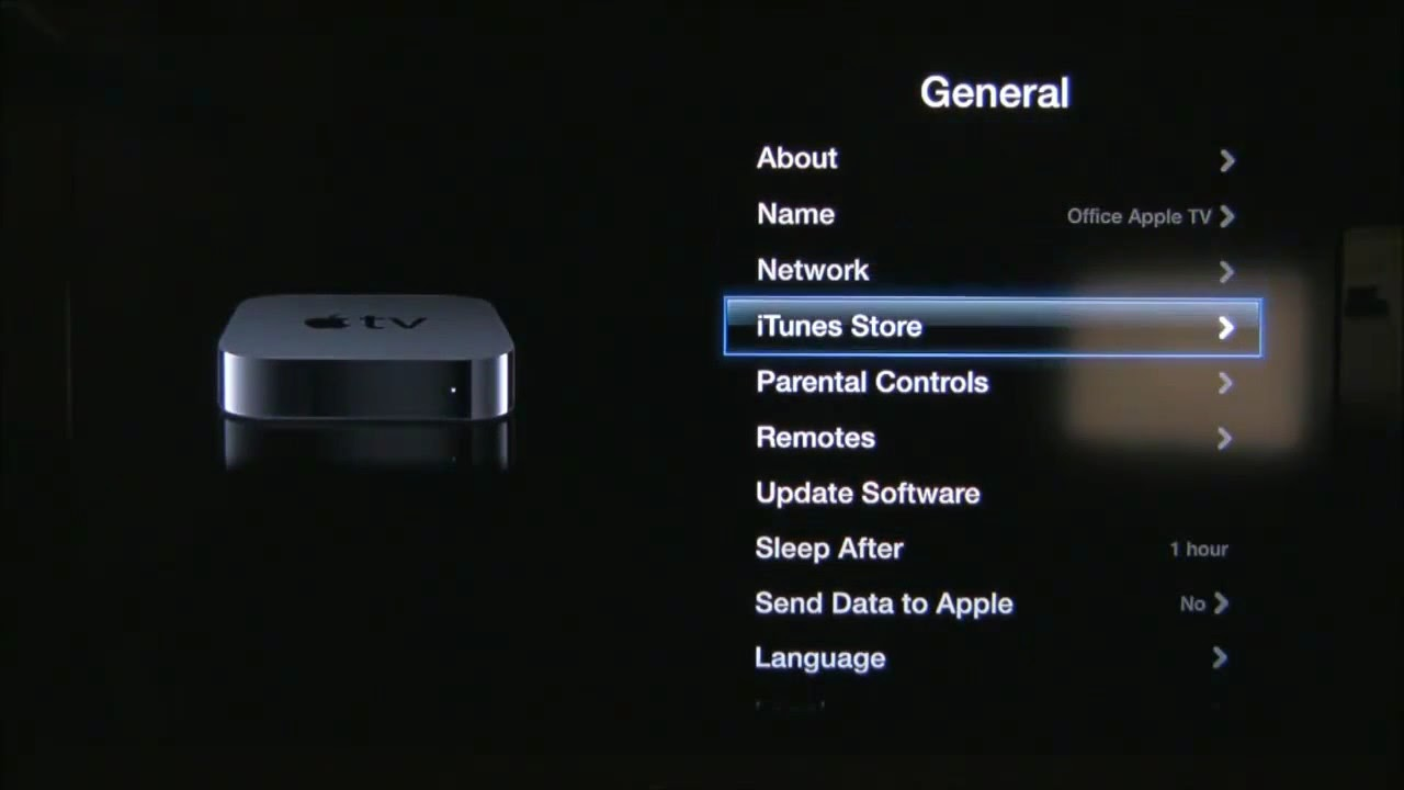 How to Enable HD Movie Rentals in an Apple TV