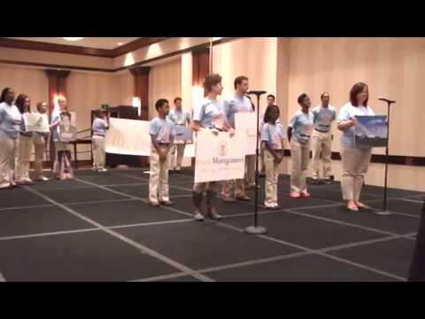 Montgomery's 2014 All-America City Award Presentation