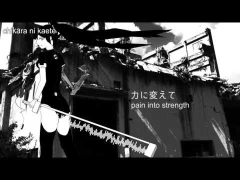 Download [Hatsune Miku] REVENGE [Eng Sub]