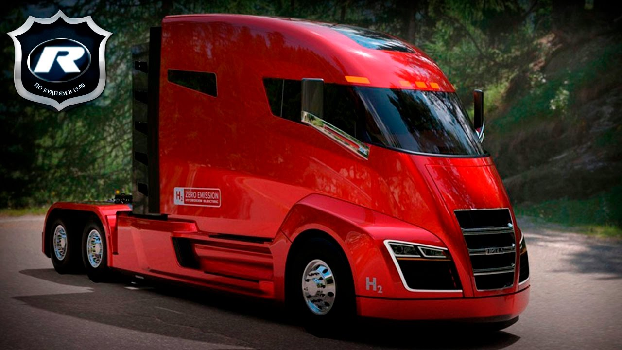 Nikola one youtube for Nikola motors stock price