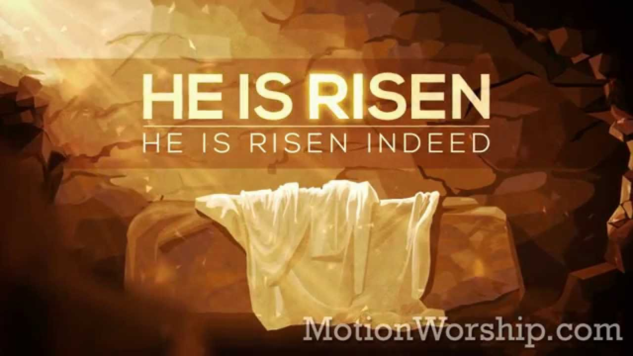 the risen what is - photo #13