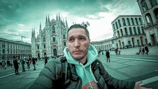 Италия Милан для Туристов Путеводитель по Италии Визы Достопримечательности Туры Отели Еда