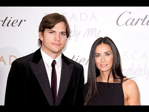 "Demi Moore Said Her Relationship With Ashton Kutcher Was ""A Do-Over"" Of Her Twenties"