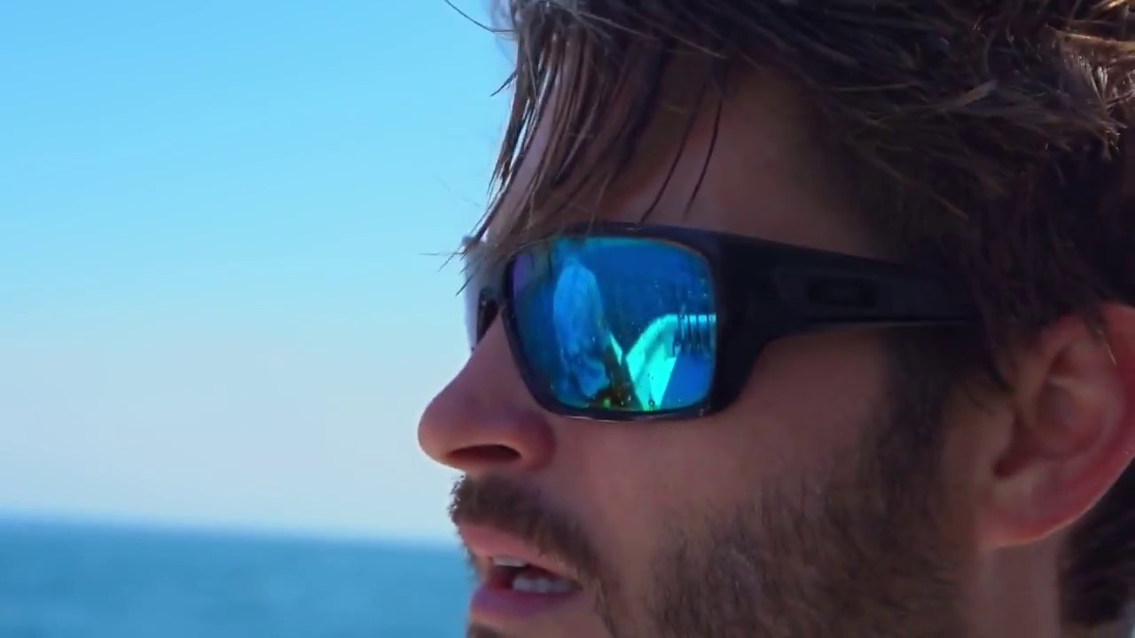 f56bde00db Oakley Prizm Deep Water Lenses - See What You ve Been Missing - YouTube