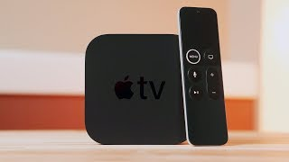 Apple TV 4K Review - A10X HDR Powerhouse