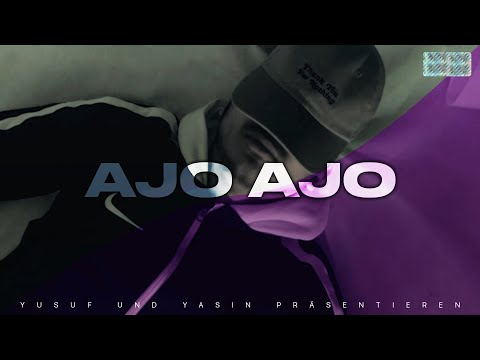 YUSUF - AJO AJO (OFFICIAL VIDEO HD)