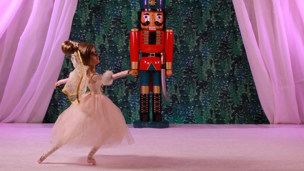 Dance of the Sugar Plum Fairy from The Nutcracker ballet ...