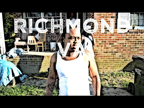 TheRealStreetz of Richmond Va pt. 1