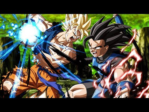 FIRST TIME PLAYING! Summons & Battle BREAKDOWN! | Dragon Ball Legends Closed Beta Gameplay